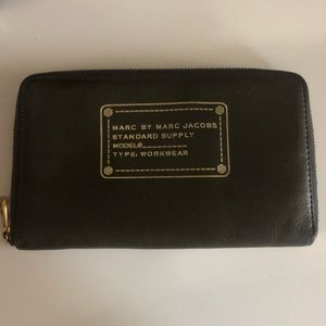 Marc by Marc Jacobs Continental Wallet